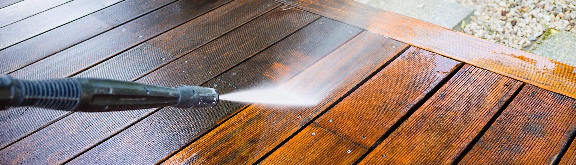 Power Washing | Nelson Painting, Inc